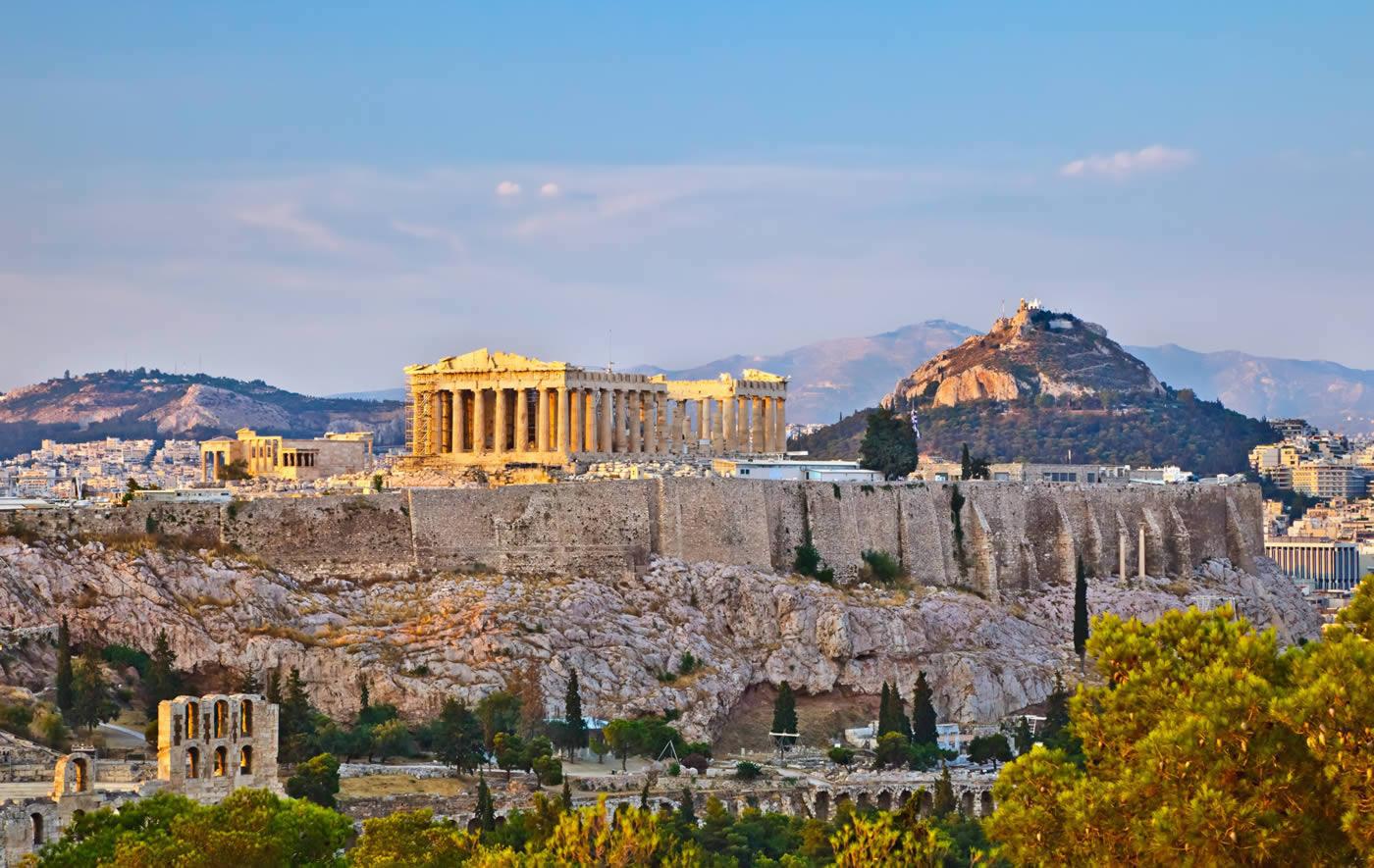 Αρχαιολογικό Μουσείο Ακρόπολης – Αθήνα