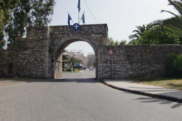Μεσολόγγι (Πύλη)