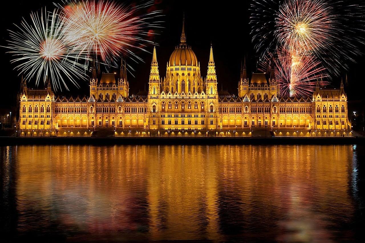 Χριστούγεννα στις Βουδαπέστη – Βιέννη – Βελιγράδι