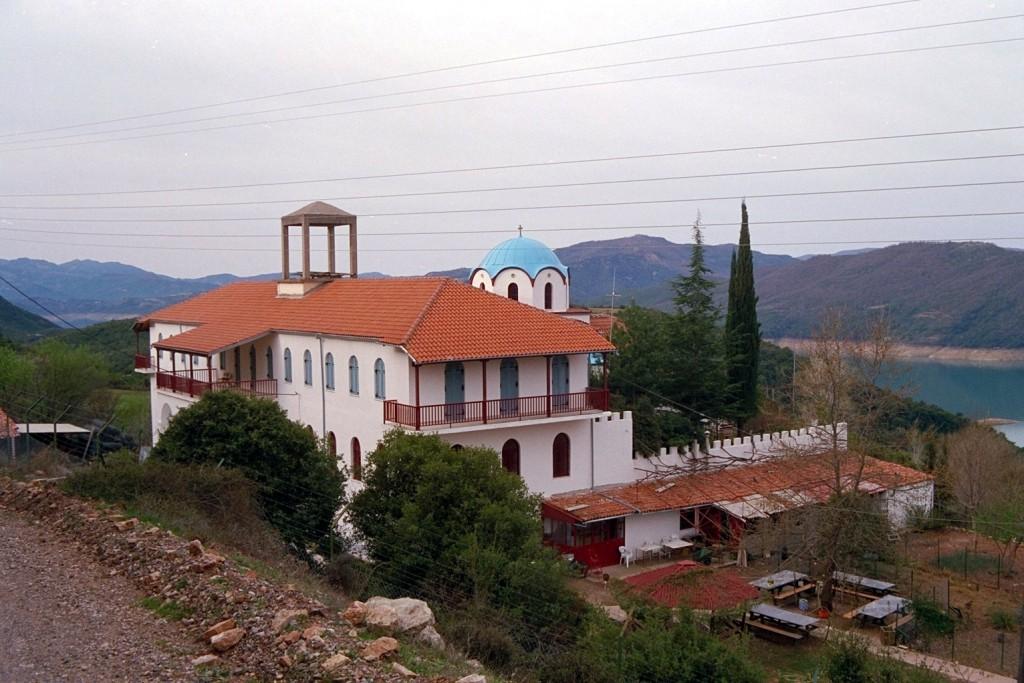 Ι.Μ. Παναγίας Τατάρνης (Εορτή )